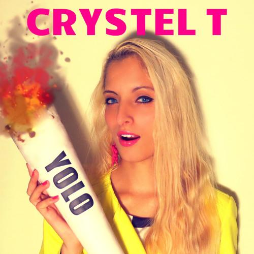 Crystel T YOLO's avatar