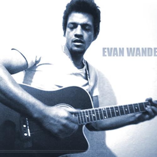 Evan Wanderkay's avatar