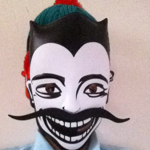 DJ Trillo's avatar