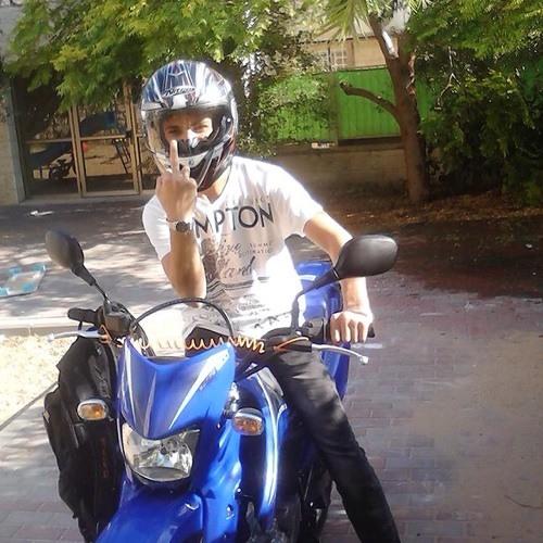 Shemesh517's avatar