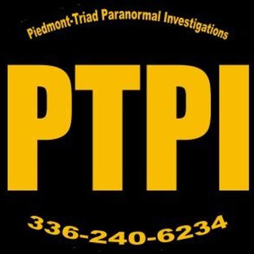 Piedmont-Triad Paranormal's avatar