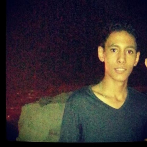 Mohamed Hamada 7's avatar