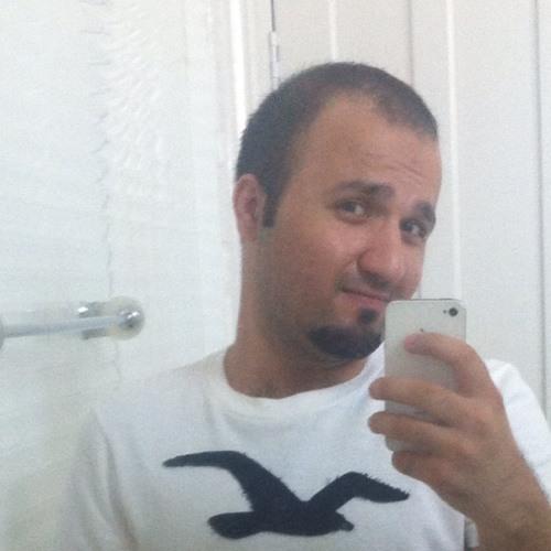 Ziasher's avatar