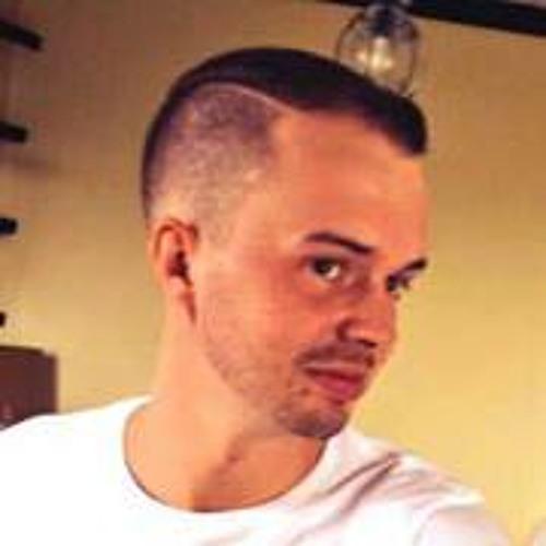 Matthew Wilson 73's avatar
