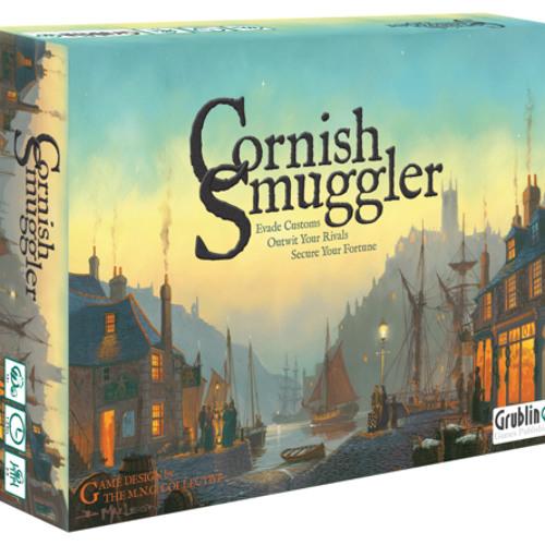 Cornish Smuggler Soundtrack