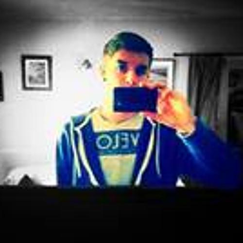 Ben Sims 8's avatar