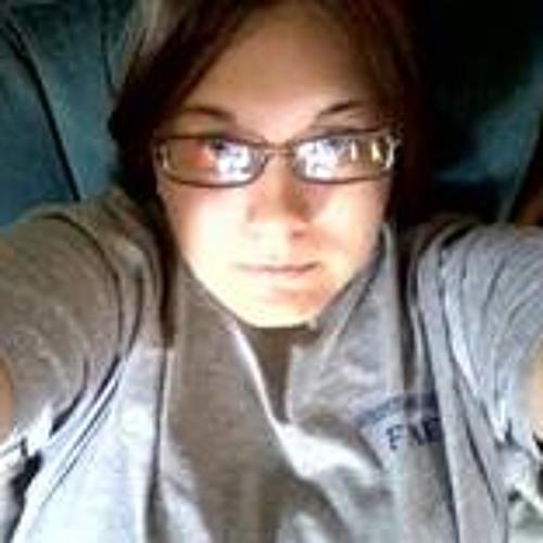 Ashley Nicole Eunice's avatar