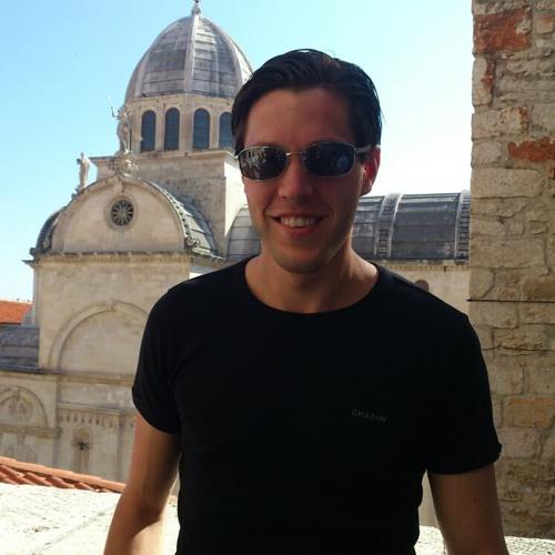 Bart Knuiman's avatar