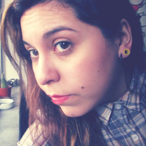 Victoria González Barra's avatar