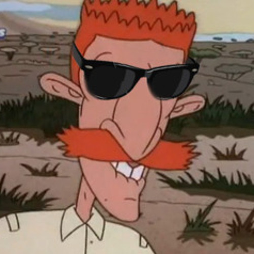 Nigel Thornberry's avatar