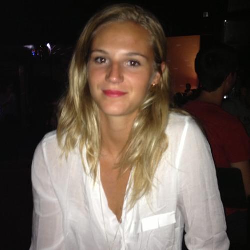Laura Féron's avatar