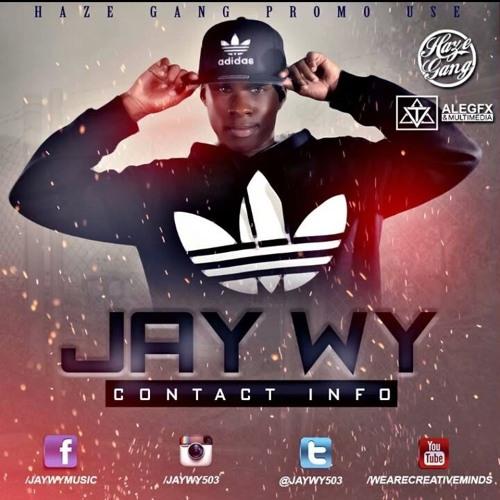 Jaywy503's avatar