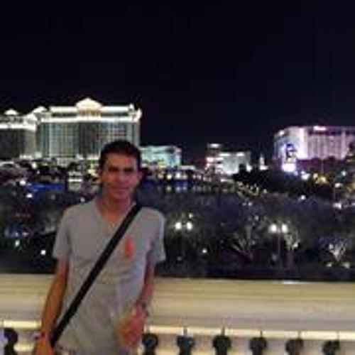 David Orjuela Q.'s avatar