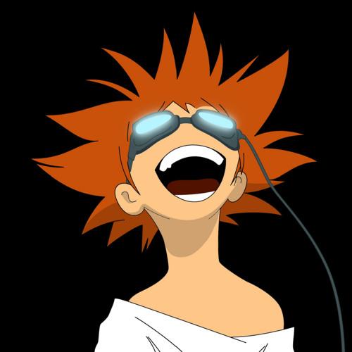 GL1TCH's avatar