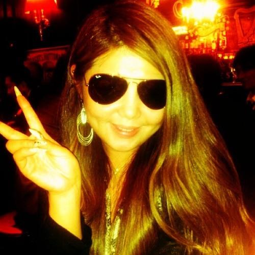 Kaori Urano's avatar