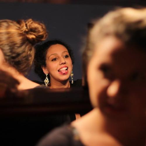 Luana Garbin's avatar