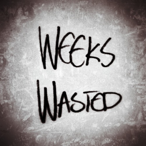Weeks Wasted's avatar