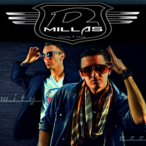 12 MILLAS's avatar