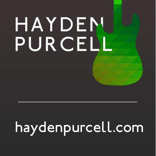 Hayden Purcell's avatar