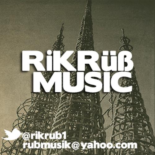 rikrub_music's avatar