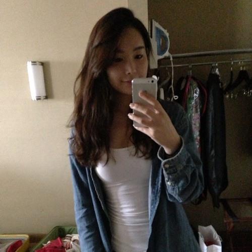 Eunnarae Cho's avatar