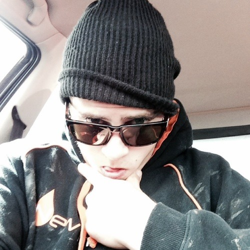 Alex razbocan's avatar