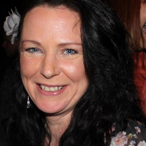 Christine Bouncing Bush's avatar