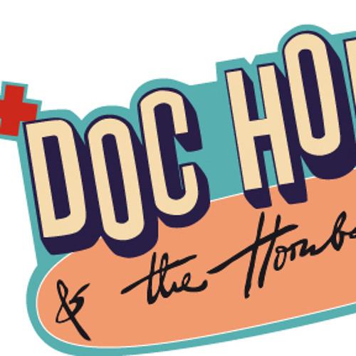 Doc Horn & The Hornbabes's avatar