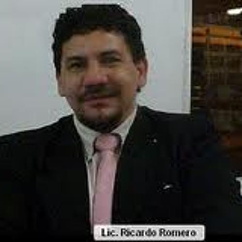Ricardo Romero 49's avatar