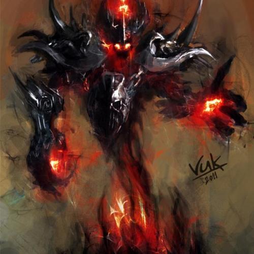 Vincentius27's avatar