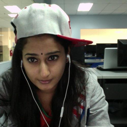 ShalyneeKaur's avatar
