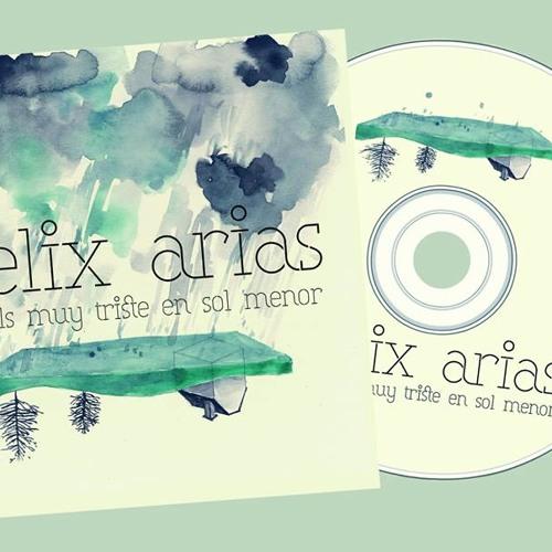 FELIX ARIAS's avatar