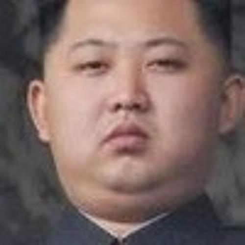 Kim Dzong Un's avatar