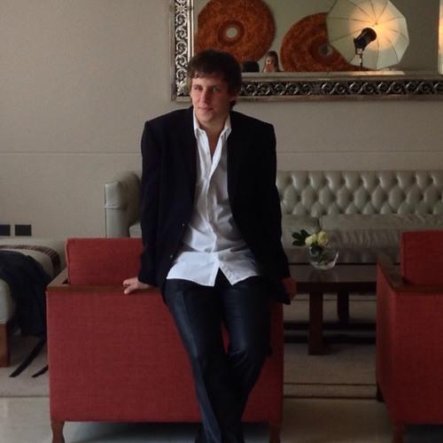 Federico Man's avatar