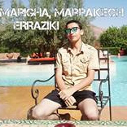 Hüseyin ErraZiki's avatar