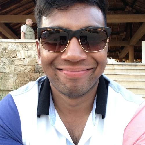RojoMash's avatar