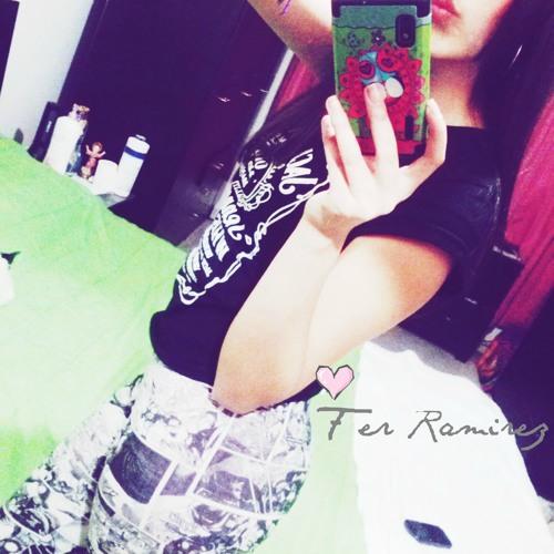 Fernanda Ramirǝz's avatar