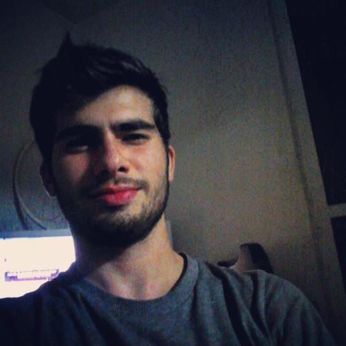 Leo Huarte's avatar