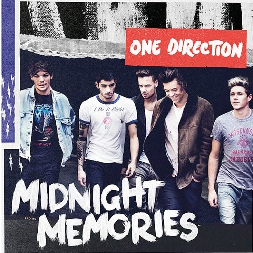 Midnight Memories.'s avatar
