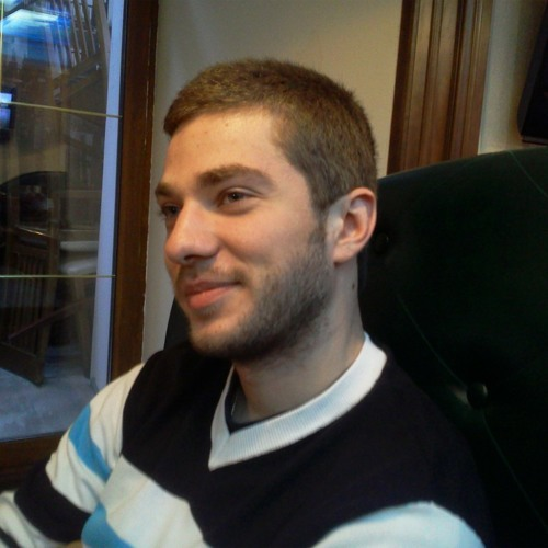 gavRik's avatar