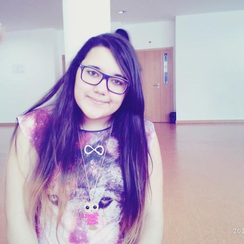 Andreia Santos 8's avatar