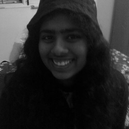 Janani Venkatesh's avatar