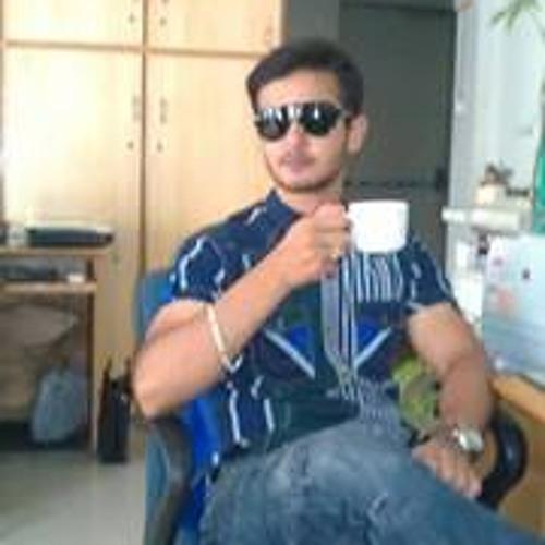 M Abrar Mughal's avatar