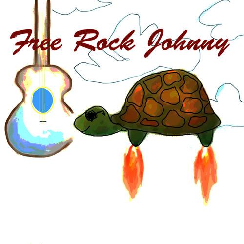 Free Rock Johnny's avatar