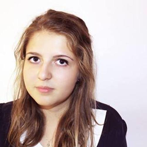 Angela Angi Bojchovska's avatar