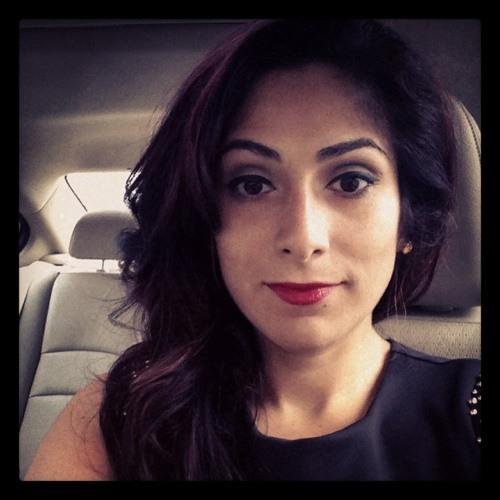 Milly Garcia 5's avatar