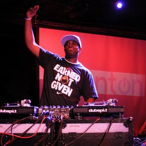 DJ Total Eclipse's avatar