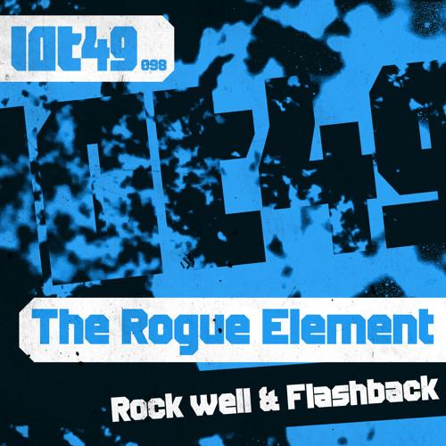 Rogue Element (official)'s avatar