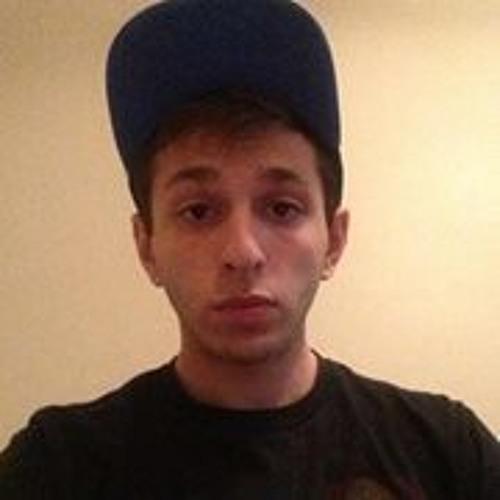 Mikel Almacddissi's avatar