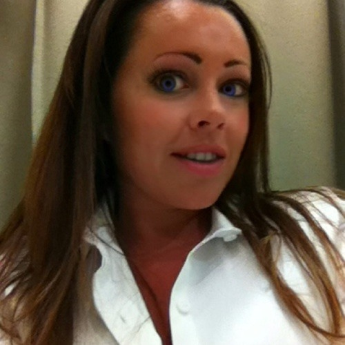Pamela Sherrard's avatar
